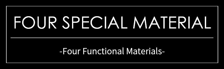 function 機能素材